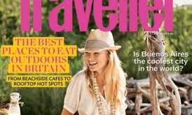 Condè Nast Traveller May 2013 – Bed-hopping with Antonio Berardi